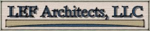 Larry Folk Architects Logo