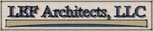 Larry Folk Architects Logo